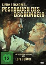 Pesthauch des Dschungels - Poster