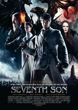 Seventh Son - Poster