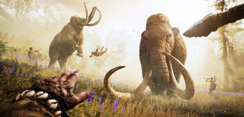 Bild zu:  Far Cry Primal