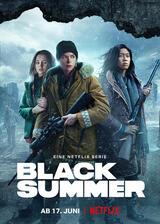 Black Summer - Staffel 2 - Poster