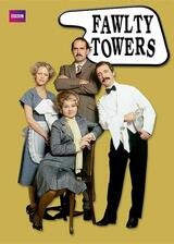 Fawlty Towers - Poster
