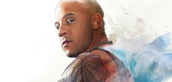 Bild zu:  Vin Diesel in xXx 3: Die Rückkehr des Xander Cage