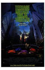 Turtles - Poster