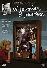 Oh, Jonathan - oh, Jonathan!