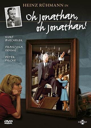 Oh, Jonathan - oh, Jonathan! - Bild 1 von 1