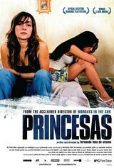 Princesas - Poster