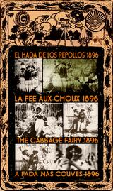 The Cabbage Fairy - Poster