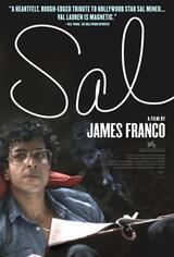Sal - Poster