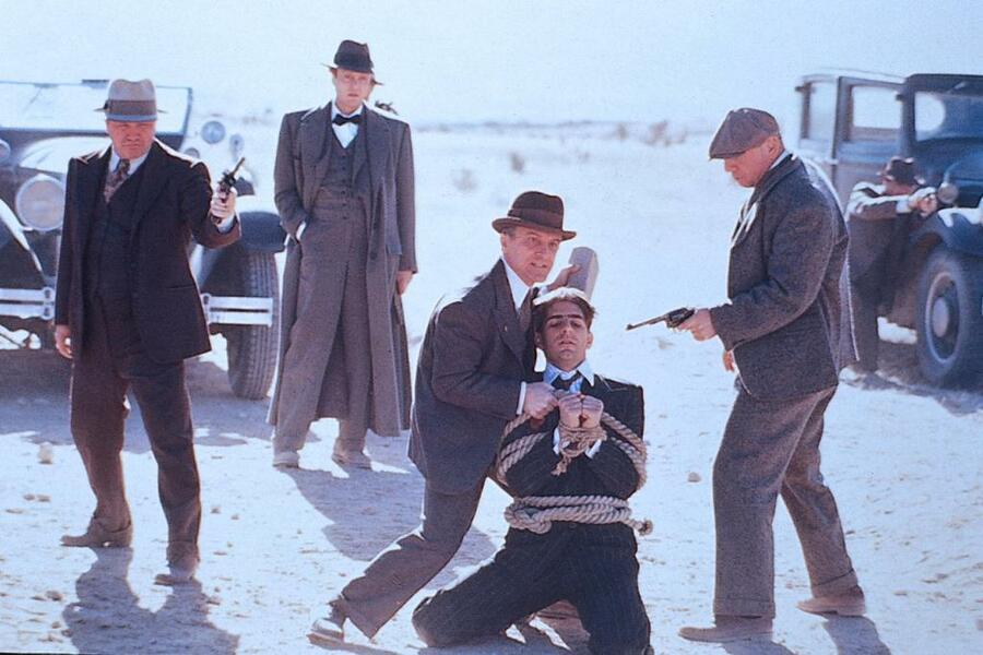 Last Man Standing mit Christopher Walken