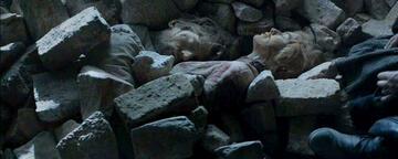 Jaime und Cersei wurden gemeinsam zerschmettert
