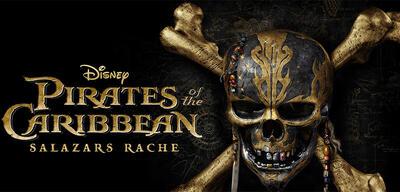Pirates of the Caribbean: Salazars Rache für 99 Cent.