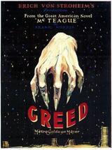 Gier - Poster