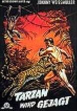 Tarzan wird gejagt