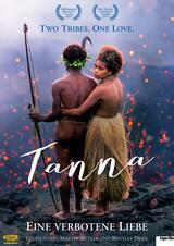 Tanna - Eine verbotene Liebe - Poster