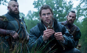 The Huntsman & The Ice Queen mit Chris Hemsworth und Nick Frost - Bild 172