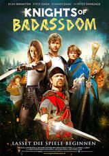 Knights of Badassdom - Poster