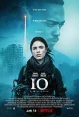 IO - Poster