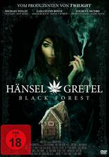 Hänsel und Gretel - Black Forest