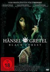 Hänsel und Gretel - Black Forest