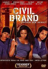 Civil Brand - Zeichen der Gewalt - Poster
