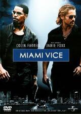 Miami Vice - Poster
