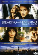 Breaking and Entering - Einbruch und Diebstahl - Poster
