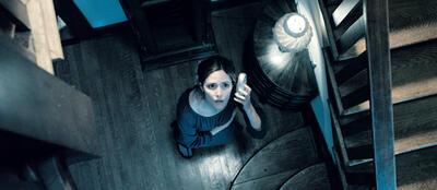 Insidious läuft am 21. Juli in den deutschen Kinos an