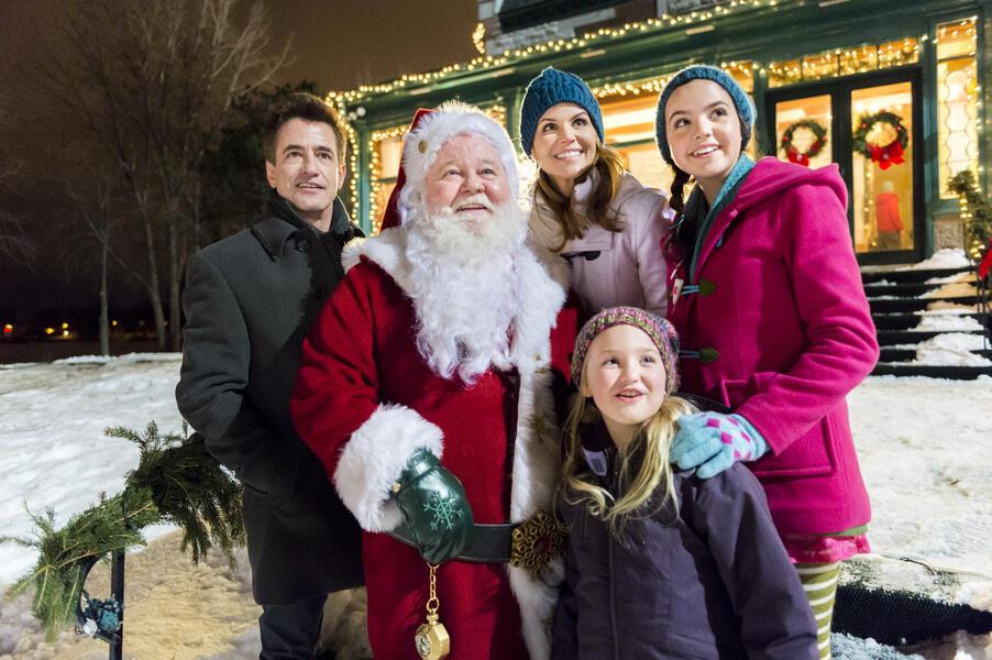 Northpole 2 - Weihnachten steht vor der Tür mit Dermot Mulroney und Lori Loughlin