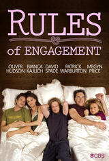 Rules of Engagement - Poster