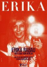 Erika Rabau - Der Puck von Berlin - Poster