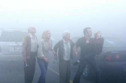 Der Nebel Trailer Deutsch