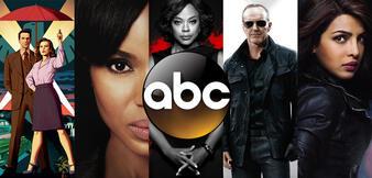 ABC Upfronts 2016 - Alle neuen, verlängerten & abgesetzte Serien