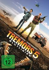 Tremors 5: Blutlinien - Poster