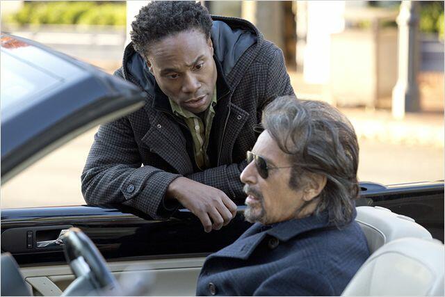 Der letzte Akt mit Al Pacino