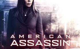 American Assassin mit Sanaa Lathan - Bild 4