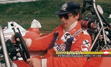 Lauda: The Untold Story mit Niki Lauda - Bild 1