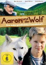 Aaron und der Wolf - Poster