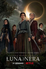 Luna Nera - Staffel 1 - Poster