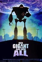 Der Gigant aus dem All Poster