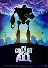 Der Gigant aus dem All - Poster