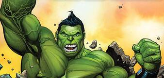 Amadeus Cho ist der neue Hulk
