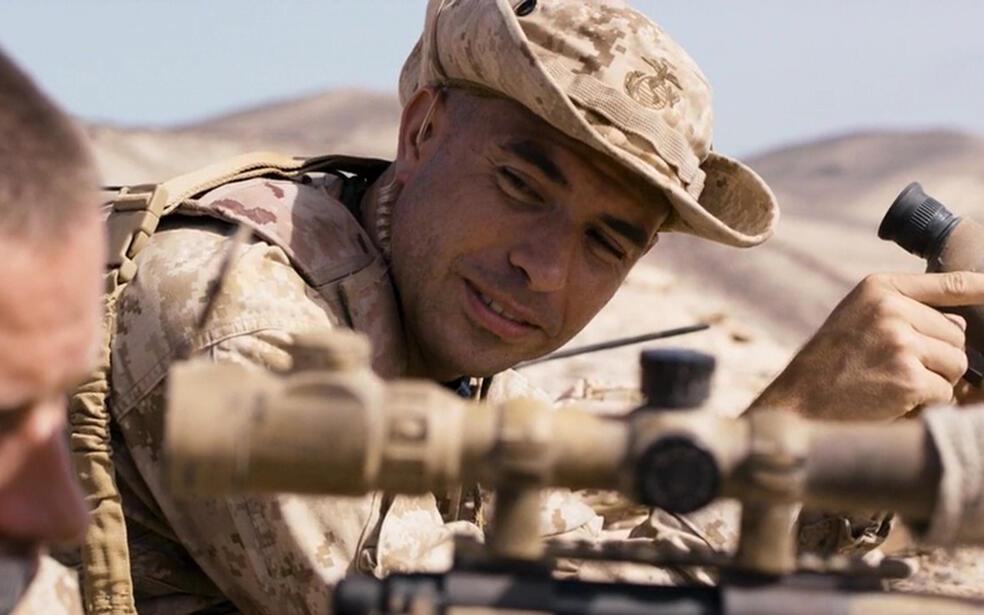 Ein Soldat Kämpft Niemals Allein