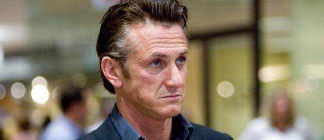 Sean Penn ist nicht nur Schauspieler und Regisseur, sondern auch politisch aktiv