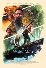 The Water Man - Poster