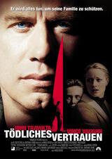 Tödliches Vertrauen - Poster