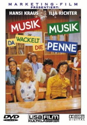 Musik Musik Da Wackelt Die Penne Stream