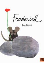 Frederick und andere Geschichten von Leo Lionni