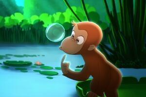 Coco, der neugierige Affe - Bild 10 von 11