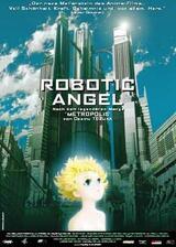 Robotic Angel - Poster