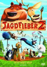 Jagdfieber 2 - Poster
